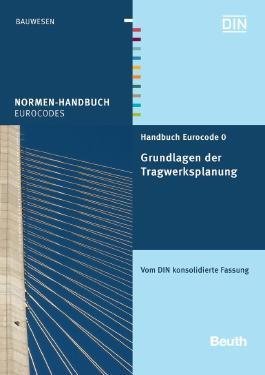 Handbuch Eurocode 0 - Grundlagen der Tragwerksplanung