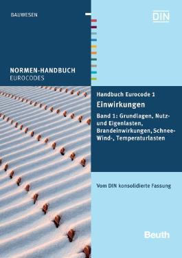 Handbuch Eurocode 1 - Einwirkungen