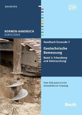 Handbuch Eurocode 7 - Geotechnische Bemessung