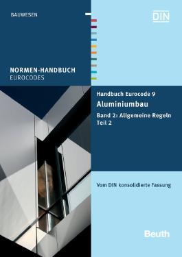 Handbuch Eurocode 9 - Aluminiumbau