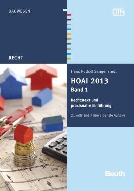 Der Umgang mit der HOAI, m. CD-ROM