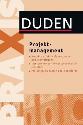 Duden Praxis - Projektmanagement