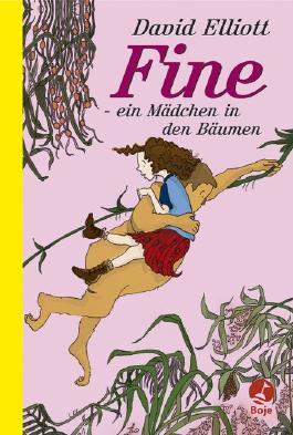 Fine - Ein Mädchen in den Bäumen