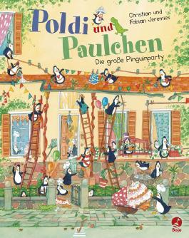 Poldi und Paulchen - Die große Pinguinparty