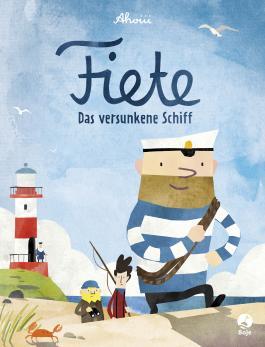 Fiete - Das versunkene Schiff