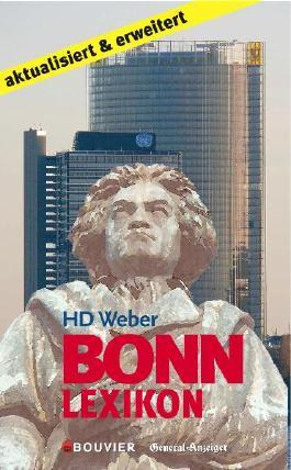 H. D. Weber Bonn-Lexikon