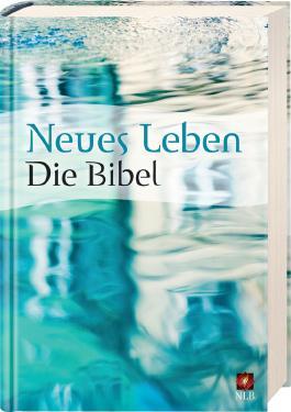 """Neues Leben. Die Bibel. Standardausgabe Motiv """"Wasserspiegelung"""""""
