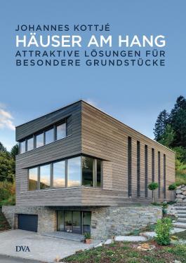 Häuser am Hang
