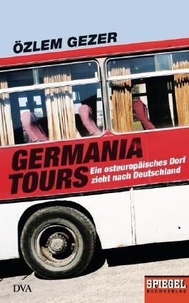 Germania Tours