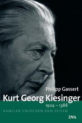 Kurt Georg Kiesinger - 1904–1988