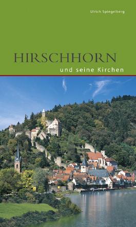Hirschhorn und seine Kirchen