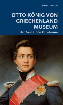 Otto König von Griechenland Museum der Gemeinde Ottobrunn