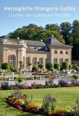 Herzogliche Orangerie Gotha