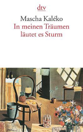 In Meinen Träumen Läutet Es Sturm Von Gisela Zoch Westphal