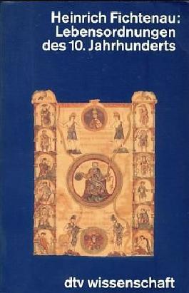 Lebensordnungen des 10. Jahrhunderts