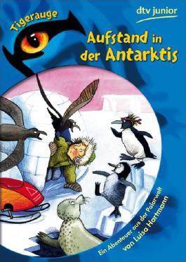 Aufstand in der Antarktis