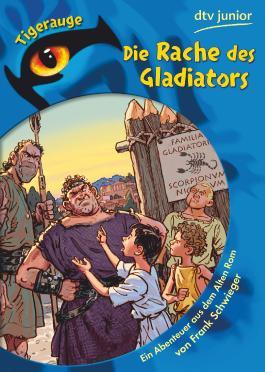 Die Rache des Gladiators