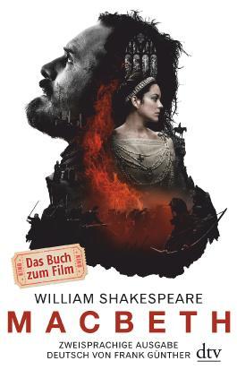 Macbeth Zweisprachige Ausgabe