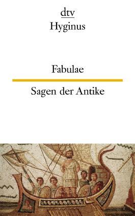 Fabulae Sagen der Antike