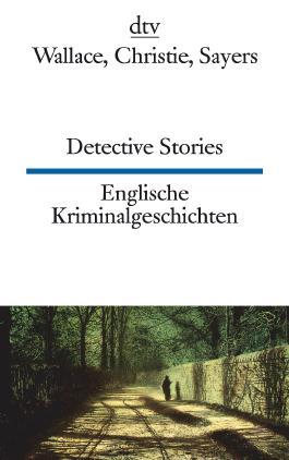 Detective Stories Englische Kriminalgeschichten