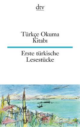 Türkçe Okuma Kitabi
