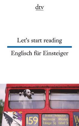 Let's start reading Englisch für Einsteiger
