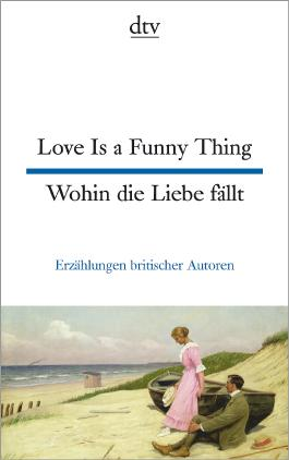 Love Is a Funny Thing Wohin die Liebe fällt