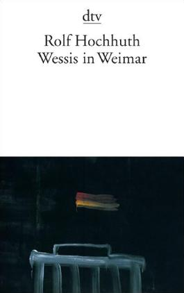 Wessis in Weimar