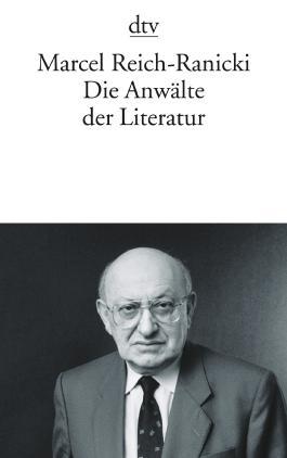 Die Anwälte der Literatur