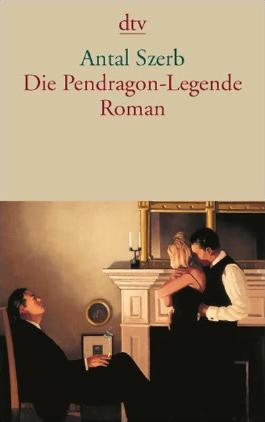 Die Pendragon-Legende