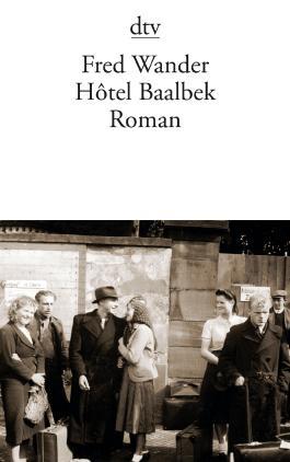 Hôtel Baalbek