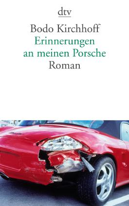 Erinnerungen an meinen Porsche.