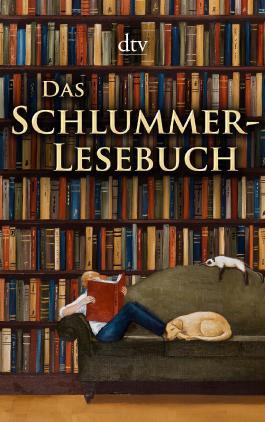 Das Schlummer-Lesebuch