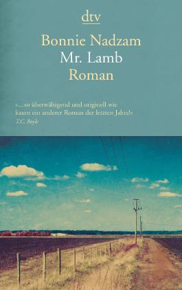 Mr. Lamb