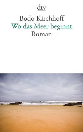 Wo das Meer beginnt