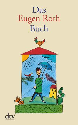 Das Eugen Roth Buch