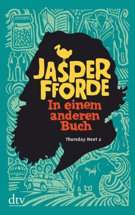 Thursday Next: In einem anderen Buch