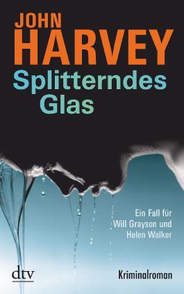 Splitterndes Glas