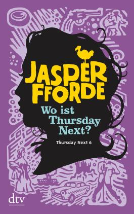 Thursday Next: Wo ist Thursday Next?