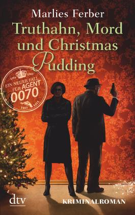 Null-Null-Siebzig: Truthahn, Mord und Christmas Pudding