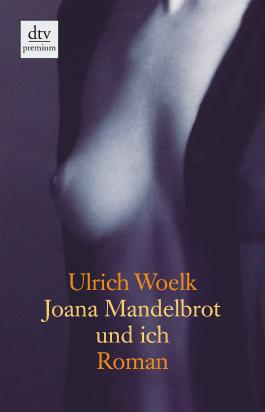 Joana Mandelbrot und ich