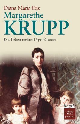 Margarethe Krupp