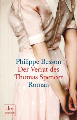 Der Verrat des Thomas Spencer