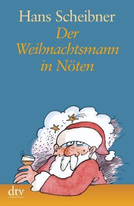Der Weihnachtsmann in Nöten