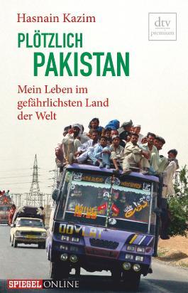 Plötzlich Pakistan
