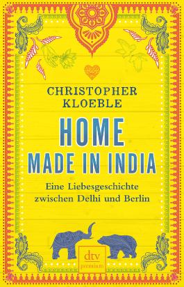 Home made in India