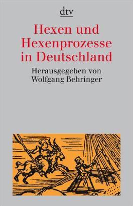 Hexen und Hexenprozesse in Deutschland