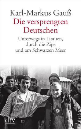 Die versprengten Deutschen