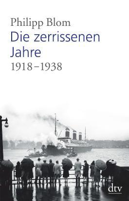 Die zerrissenen Jahre: 1919 -1938