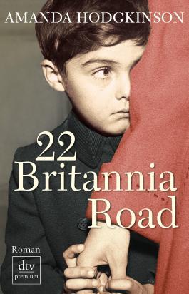 22 Britannia Road: Roman